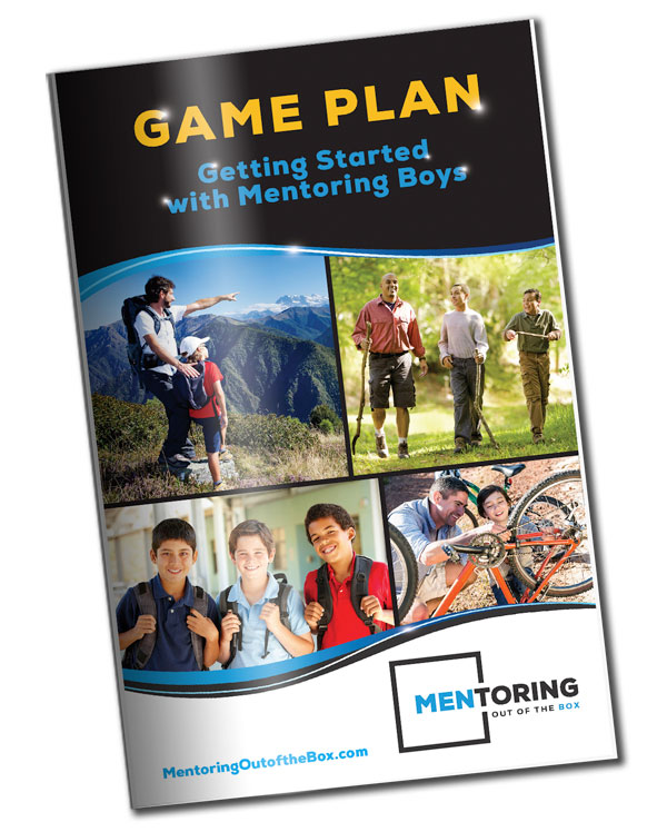 Mentoring Out of the Box Game Plan