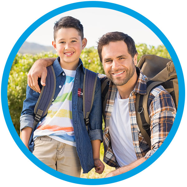 Mentoring out of the Box is for dads and sons, too!