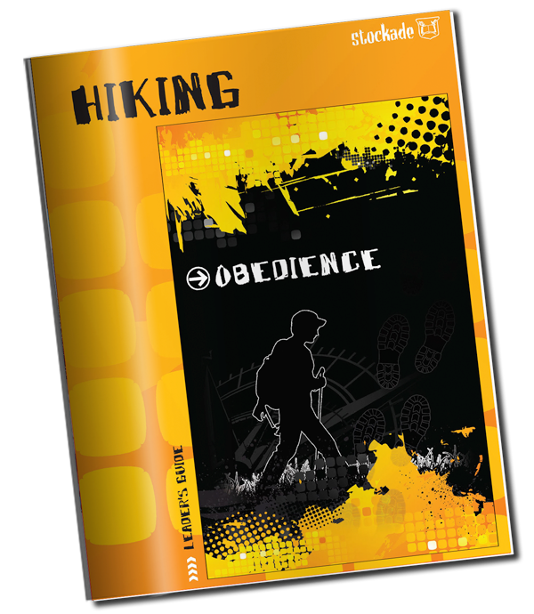 Mentoring Out of the Box - Hiking Leader's Guide