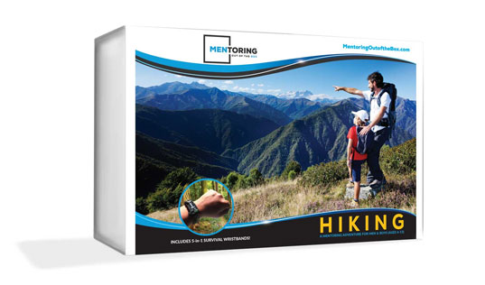 Hiking Box